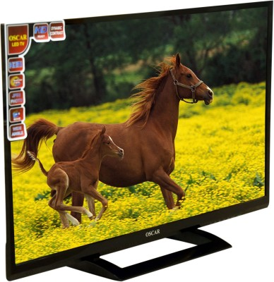 Oscar 80cm 32 Inch HD Ready LED TV