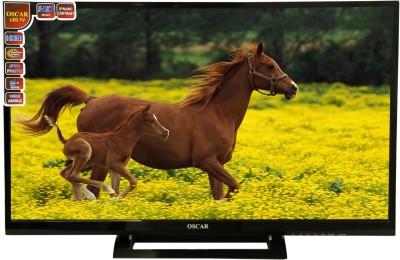 Oscar 80cm (32) HD Ready LED TV (2 X HDMI, 2 X USB)