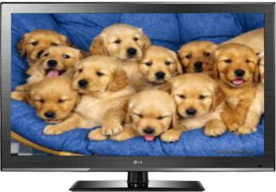 Buy LG 22CS470 LCD 22 inches HD Television: Television