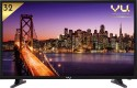 Vu 32D6475 80 Cm (32) LED TV (HD Ready, Smart)