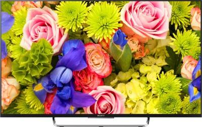 Sony Bravia KDL-55W800C 55 Inch Full HD 3D Smart LED TV