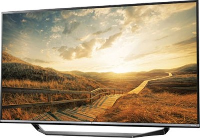 LG 100cm (40) Ultra HD (4K) LED TV (2 X HDMI, 1 X USB)