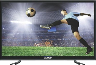 Lloyd 102cm (40) Full HD LED TV (2 X HDMI, 2 X USB)