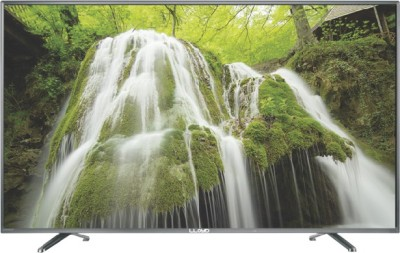 Lloyd 127cm (50) Ultra HD (4K) 3D, Smart LED TV (4 X HDMI, 3 X USB)