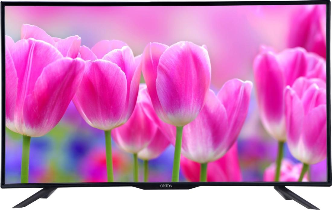 Onida Live Genius LEO50FSAIN 48.5 Inch Full HD Smart LED TV