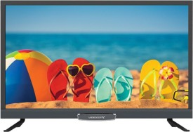 Videocon VMA32HH02CAW 81cm 32 Inch HD Ready LED TV