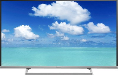 Panasonic TH 42AS630D 106 cm 42 LED TV Full HD, Smart available at Flipkart for Rs.55990