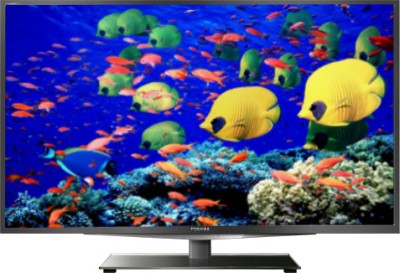 Buy Toshiba 46PX200 LED 46 inches Full HD Television: Television