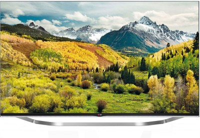 LG 47LB750T 47 inches LED TV Full HD, 3D, Smart available at Flipkart for Rs.92047