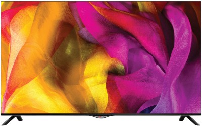 LG 42UB820T 106 cm 42 LED TV 4K, Smart available at Flipkart for Rs.69360