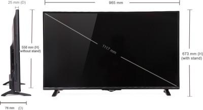 Panasonic 109cm (43) Full HD Smart LED TV