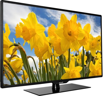 Mitashi 100.33cm (39.5) Full HD LED TV (3 X HDMI, 1 X USB)