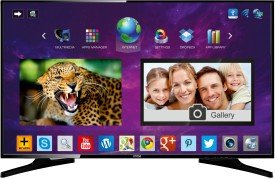 Onida LEO32HIN 80cm 31.5 Inch HD Ready Smart LED TV