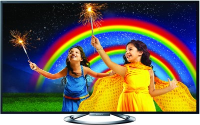 Sony BRAVIA KDL 46W950A 116 cm 46 LED TV Full HD, 3D, Smart available at Flipkart for Rs.104900