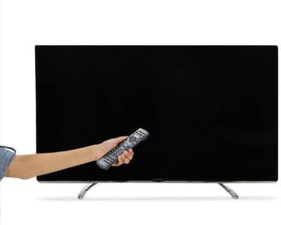 Panasonic 100cm (40) Full HD Smart LED TV (TH-40DS500D, 2 x HDMI, 2 x USB)