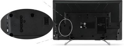 Panasonic 100cm (40) Full HD Smart LED TV (TH-40DS500D, 2 x HDMI, 2 x USB)