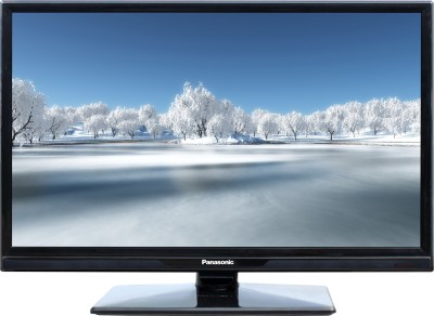 Panasonic 55cm (22) Full HD LED TV (1 X HDMI, 1 X USB)