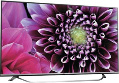 LG 139cm (55) Ultra HD (4K) Smart LED TV (3 X HDMI, 3 X USB)
