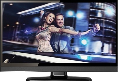 Videocon 56cm (22) HD Ready LED TV (1 X HDMI, 1 X USB)