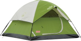Coleman Sundome Tent - For 3 Persons