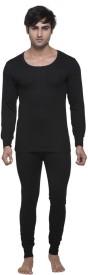 Splash cmb-173-174-blk Men's Top - Pyjama Set