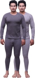 Selfcare New Winter Collection Men's Top - Pyjama Set