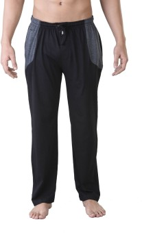 Park Avenue Cut And Sew Knit Track Pant Men's Pyjama