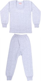 Zimfit Superb Boy's Top - Pyjama Set
