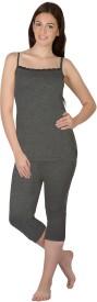 Selfcare New Winter Collection Women's Top - Pyjama Set