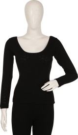 Body Care Hearts Women's Top