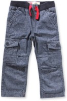 Levi's Solid Baby Boy's Three Fourths