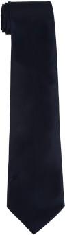 DnH Dnh Men'S Plain Broad Necktie Oxford Blue B309 Solid Men's Tie