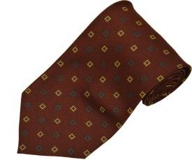 Sakshi International Printed Men's Tie