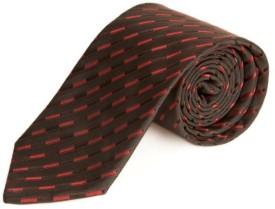 The Vatican Striped Men's Tie