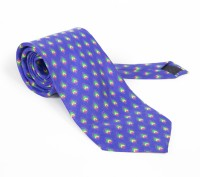 Mad(e) In India Printed Men's Tie - TIEDYAH9HHKH7F4C