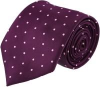 Louis Philippe Solid Men's Tie