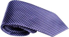 Dizionario Polka Print Men's Tie