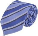 Louis Philippe Striped Men's Tie - TIEDV9YUZYKZDRVT