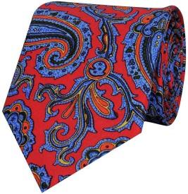 Tiekart Self Design Men's Tie