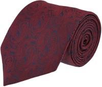 Louis Philippe Printed Men's Tie - TIEDWAC8HSKTBU4H