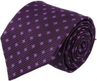 Louis Philippe Printed Men's Tie - TIEDWAC8UU4PTUTA