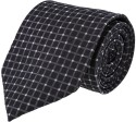 Louis Philippe Checkered Men's Tie - TIEDV9YUGZFUVZBP
