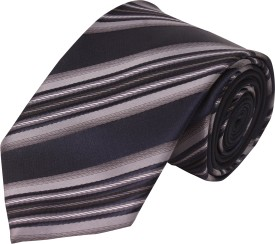 CorpWed Striped Charm Striped Men's Tie