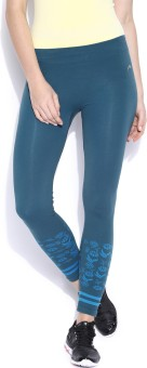 Proline Active Solid Women's Full Length Tights