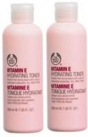 The Body Shop Vitamin E Hydrating Toner (500 Ml)
