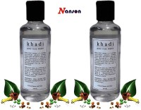 Nanson Khadi Pure Natural Rose Water 420 Ml (420 Ml)