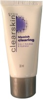 Avon Blemish Clearing 2 In 1 Solution & Hydrator (30 Ml)