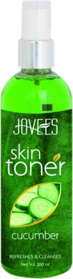 Jovees Cucumber Skin Toner - 200 Ml