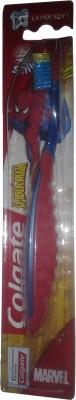Colgate Toothbrushes Colgate Spider Sense Spiderman Toothbrush