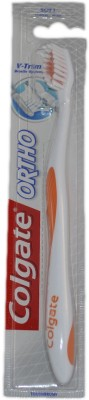 Colgate Toothbrushes Colgate Orthodontic Toothbrush